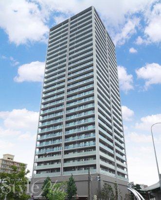 ヴィークタワー名古屋東別院