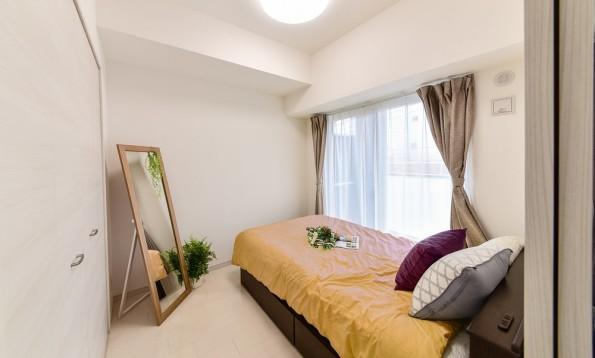 インテリアコーディネート|寝室|GRACE REGALIA