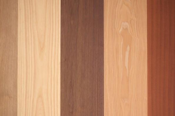 床材|ブラウン