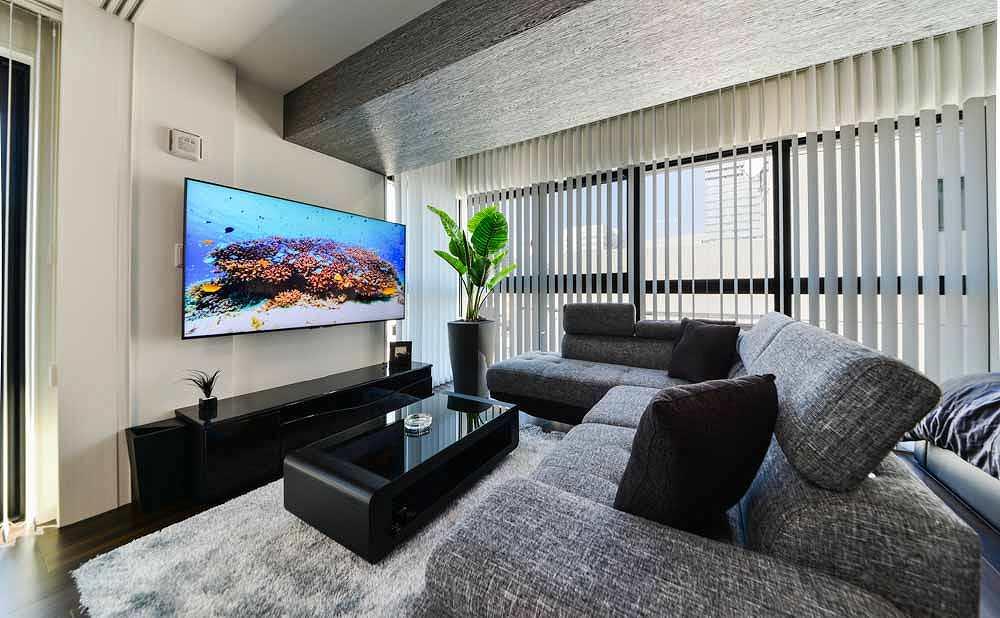 インテリアコーディネート|名古屋|さくらHills NISHIKI Platinum Residence