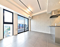 Ropponmatsu View Apartment