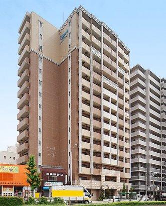 2:プレサンス名古屋STATIONアライブ