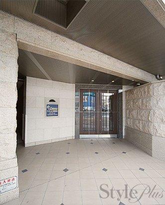 3:プレサンス東別院駅前コネクション