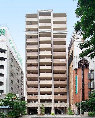 3:プレサンス名古屋STAIONアブソリュート