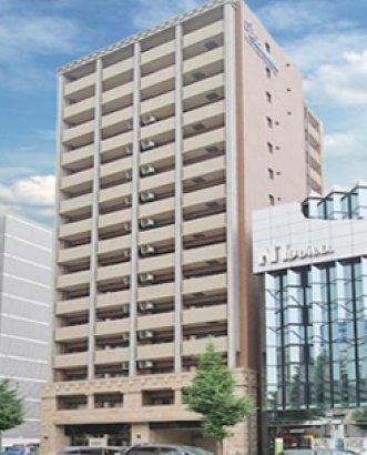 2:プレサンス名古屋STATIONザ・シティ