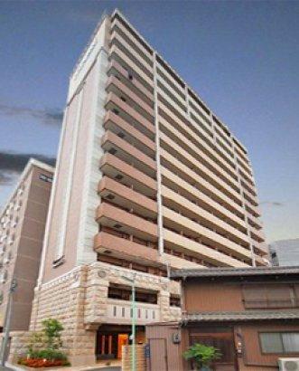 2:プレサンス名古屋STATIONビジュ