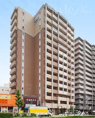 3:プレサンス名古屋STATION アライブ