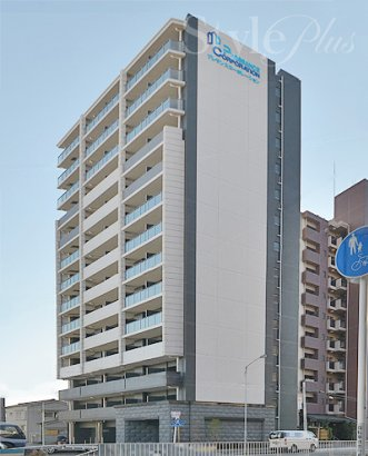 1:プレサンス名古屋STATIONサティナ