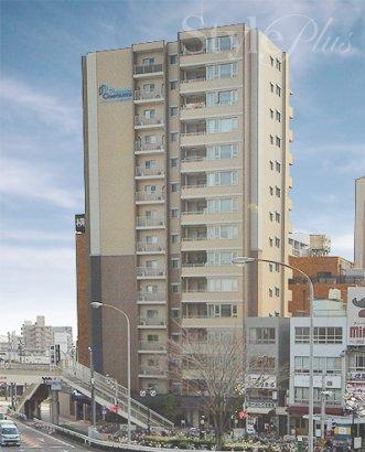 2:プレサンスロジェ鶴舞駅前