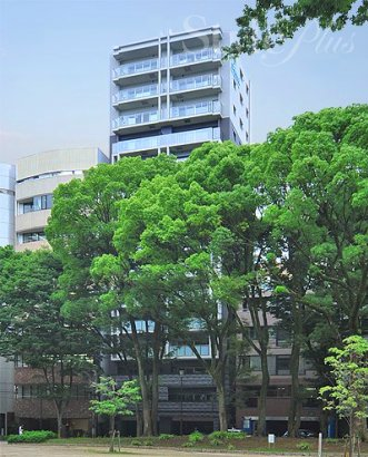 1:プレサンスロジェ栄 白川公園