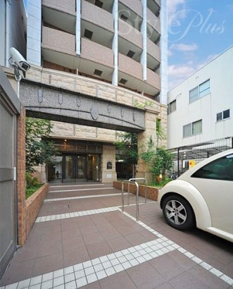 3:プレサンス大須観音駅前 サクシード