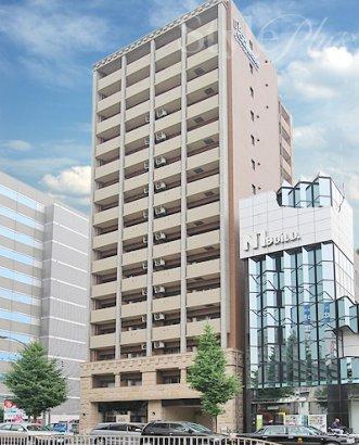 1:プレサンス名古屋STATIONザ・シティ