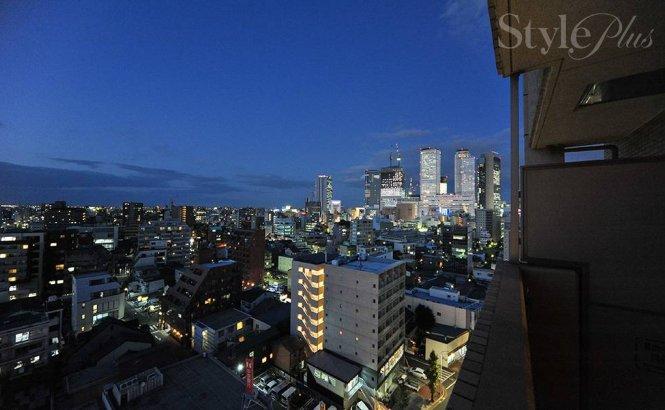6:プレサンス名古屋STATION アライブ