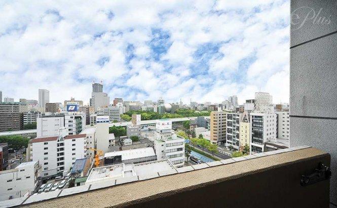 6:プレサンス大須観音駅前サクシード