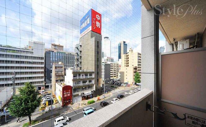 6:プレサンス名古屋STATIONザ・シティ
