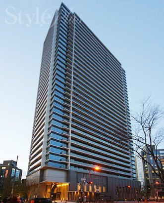 The Central Mark Tower