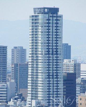 D'グラフォート大阪N.YタワーHIGOBASHI