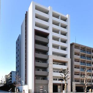 名駅アイサンメゾン