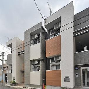 Mi Casa 志賀本通
