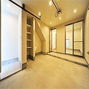 徳川園の家プラスガレージ